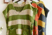 make: Crochetwear / by Katy Bloss