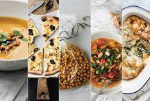 Recipes - vegetar