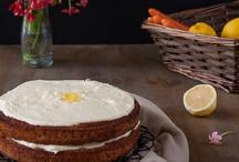 cooking - dessert (gluten-free) / by katie ferrari