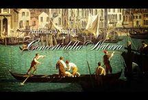 Vivaldi, Enrique Inglesias...