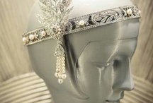 The Great Gatsby Hair Accesories