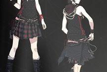 Final Fantasy Iris Amicitia