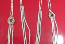Jewelry making workshop by INIFD, Gandhinagar / Jewelry making workshop by INIFD, Gandhinagar