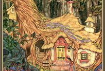 Fairytale -Snow white