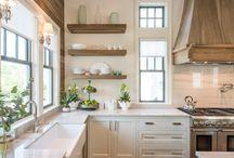 Kitchens / Kitchens I like