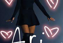 Ariana Grande ❤❤