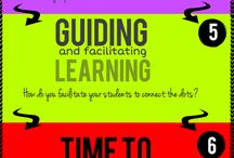 Instruction & Lesson Design / Ideas and inspiration for crafting excellent lessons and units of study.