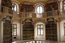 Βιβλιοθήκες libraries