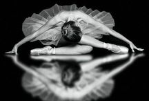 Ballet Shoot Ideas - Kloe