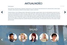 university web