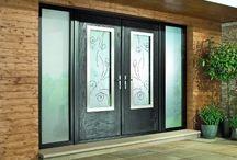 Doors / Look at the beautiful range of doors we have. Simply stunning. #compositedoors #doors