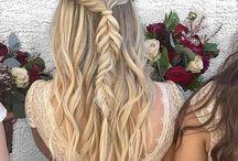 fryzura