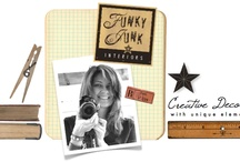 Blogs & websites I Like / by Sheila Funk
