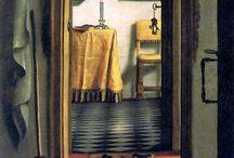 Golden age: Samuel van Hoogstraten