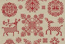 Christmas backgrounds & graphics