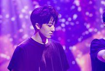 SF9 Chani / Cutie Deep Voice Maknae~~  P.S. He stole my heart  ><