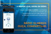 radio GLMERGS