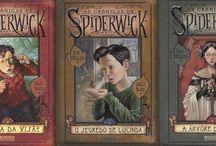 As crónicas de spiderwick