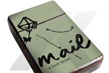 Cigarette Case Wood design / Sample Cigarette Case Wood design custom Contact Person : call : 0822 9880 3718