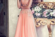 Clothing: Evening Gowns