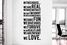 Future House / by Michael Ann Peavy