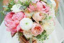 Bouquet / idée pour mon bouquet :)