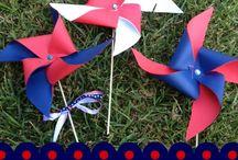 Preschool Theme: America ❤️