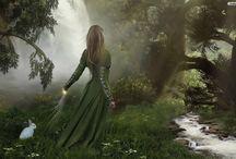 A bit fairytale / by Sureel Shah