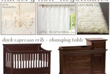 Beautiful Baby Rooms / Ideas for my baby girl's room.  / by Amy Kiener