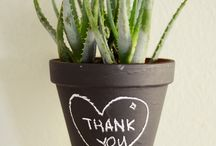 Teacher Appreciation Ideas / Clever gifts for the teachers in your life.