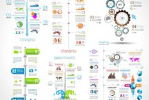 Design / Resources / Resources to create : photomanipulations, Infographic, Webdesign, Print...  Les ressources photo, vecteurs, formes et autres éléments pour créer des design : photomontages, infographies