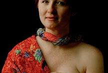 Breastfeeding, of course! / by Cynthia Smith