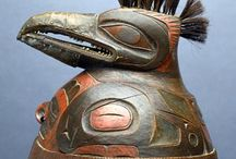 Tlingit  / by Stevie Robison