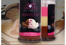 Layered Delights / Jewelry In Candles Layered Delights Enjoy our layered candles and tarts! They began as limited edition products and found a home here. A perfect blend of your favorite scents with the bonus of jewelry waiting to be discovered! https://www.jewelryincandles.com/store/shasta_russell/c/105/layered-delights/