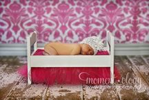 Baby Photography / by Angela C