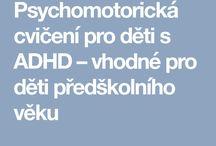 psychomotorika