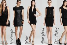 Dress For Your Body Shape