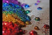 Sparkles / by Melissa Tellep