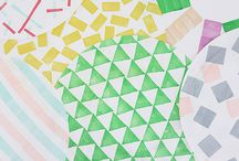 DESIGN: Prints & Patterns / by Micaela Bautista