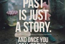 Motivational Quotes I've Enjoyed