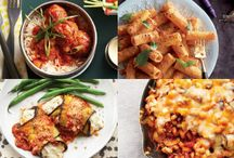 One pot dinners / by Laura Sullivan