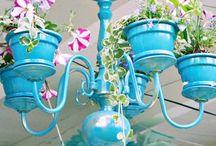 Fun DIY Garden Projects / Dare to DIY!