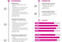 Creative CV/Resume / Creative CV/Resume template