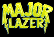 Major Lazer / Best's band