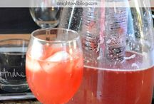 infused Water and Drink Recipes