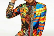 Bruno - an amazing artist and such a beautiful person!