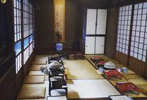 Japan things of travel