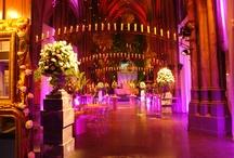 EVENT LOCATIES / Event locaties door heel Nederland. Van stijlvolle kerken en kloosters tot multifunctioneel theater en van veelzijdige tv-studio tot klassieke kastelen.