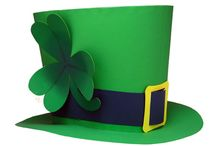 St Patrick's Day Craft