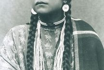 American Indians / American Indians